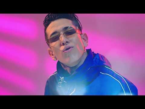 Lenny Tavarez ft Shadow Blow - TU (Un Solo Movimiento El Alb