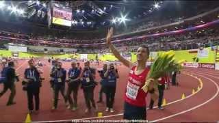 European Indoor Championships Prague - Jakub Holusa 3.37.68 (NR) - Men
