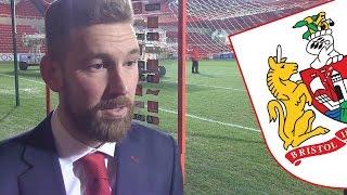 Video Gol Pertandingan Bristol City vs West Bromwich Albion