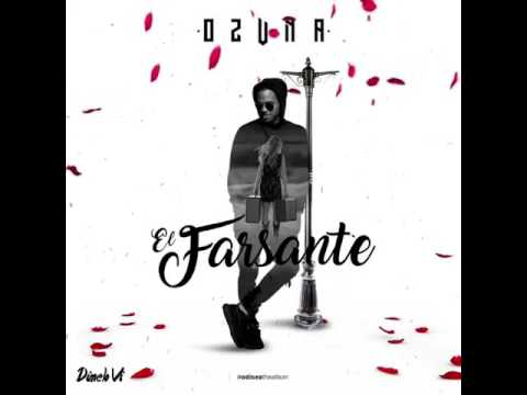 El Farsante - Ozuna ( Audio Official)