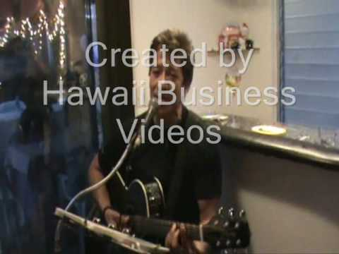 """Bobby Gonzales """"Regrets"""" by Hawaii Business Videos"""