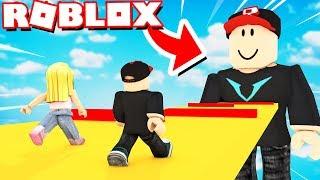 NASZ FAN ZROBIŁ DLA NAS OBBY W ROBLOX! (Roblox Vito Obby) | Vito i Bella