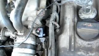 Диагностика двигателя газель 40522 самостоятельно (неисправность датчика дроссельной заслонки )