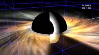 Документальный фильм  Гигантская черная дыра