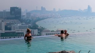 Pattaya - THE BEST HOTEL I