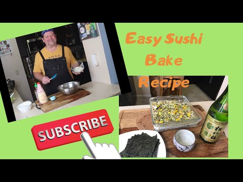 easy-sushi-bake-recipe