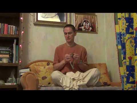 Чайтанья Чаритамрита Ади 8.15 - Ачьюта прабху