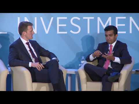 AHIF Conference 2017 Transaction and investor sentiment