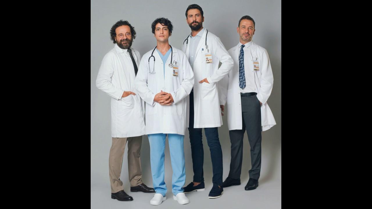 Mucize Doktor - Yeni Birgün Müziği (Islık) #mucizedoktor