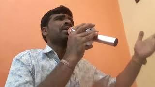 Facebook singer