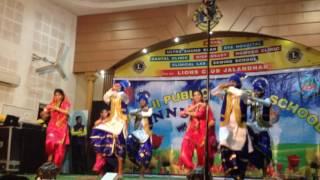 Sim Bhangra part 1