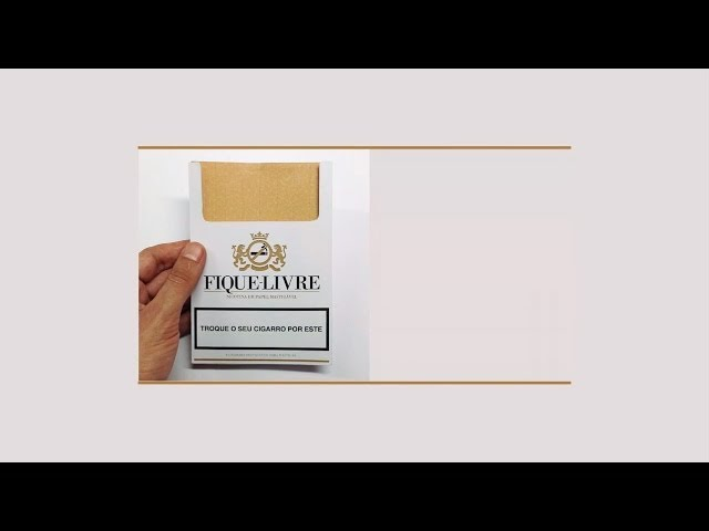 Instituto Bem Ser - Cigarro Postal