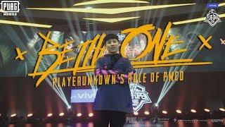 PLAYERUNKOWN'S ROLE OF PMCO SEA - Kenboo sebagai YouTuber