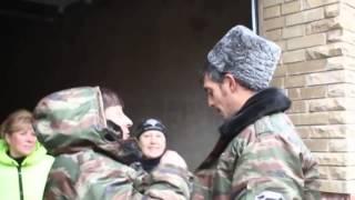 Кто насилует Украинских девушек  наёмники из ДНР