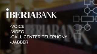 Presidio: IberiaBank Collaboration Story