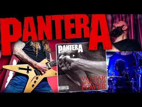 #221 Pantera - A New Level - Feat. Ola Englund & Mario Santos Ramos