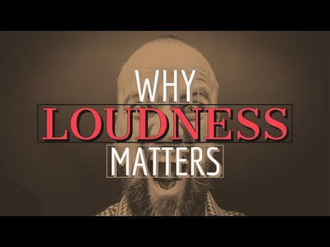 How to Compete in the LOUDNESS War 💣