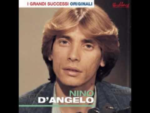 Nino D'angelo  SCURDAMMECE