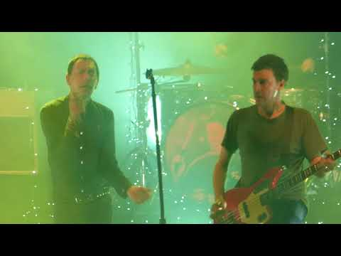 Shed Seven  On Standby  Live @ Manchester Academy  23122017