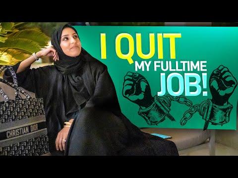 I QUIT MY FULL-TIME JOB FOR FOREX TRADING! 📈