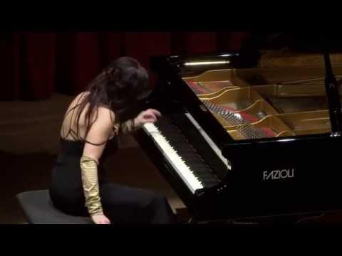 """Eliane Rodrigues: Da """"Momentos Musicais"""""""
