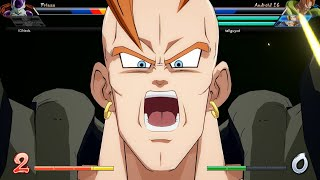 10 Cool Moments from the Dragon Ball FighterZ Closed Beta