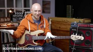 Start Your FREE ScottsBassLessons Academy Trial Here: http://bit.ly...
