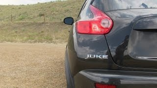 2012 Nissan Juke 0-60 MPH Mile High Performance Test