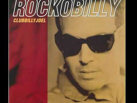 Rockobilly  Club Billy Joel   Dance Mixes
