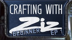 Crafting with Ziz - EP 1: Beginners POE Crafting