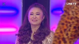 Kana Warrior vs. Angele Anang |Drag Race Thailand Ss2
