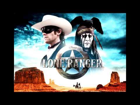 Lone Ranger Soundtrack: Hans Zimmer - #10 Finale