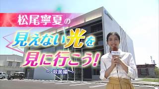 岩崎電気 光・環境分野の「見えない光」をご紹介いたします。
