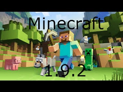 How To Download Minecraft 1.9.2 For Free