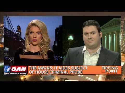 Investigative Reporter takes Liz Wheeler through Wasserman Schultz IT aide scandal