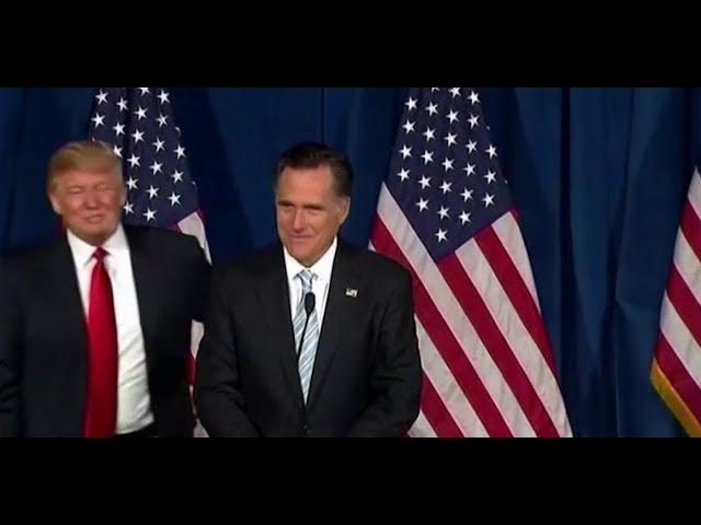 Trump: Republikaner könnte für Impeachment stimmen