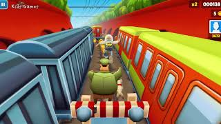 Subway Surfers Gameplay PC   BEST Games For Children   Videos For Kids