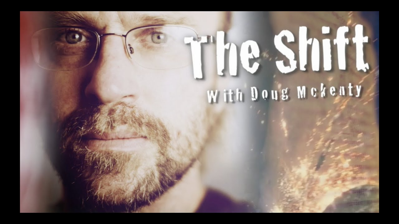 The Shift Episode 50: Derrick Broze and the Conscious Resistance