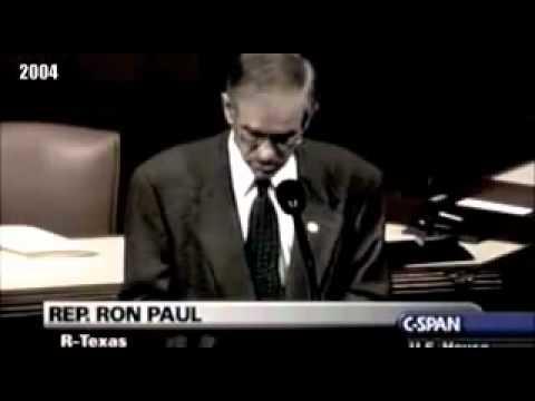 Ron Paul On Neoconservatism.