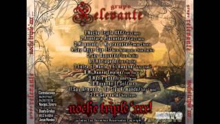 ALBUM 2013 RELEVANTE - NOCHE TRIPLE 'X - BY MAYOMUSIC