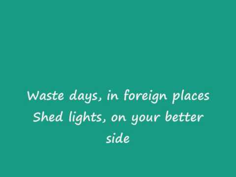 Ellie Goulding - I'll Hold My Breath[LYRICS]