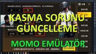 Mobil Pubg Emülatör Kasma Sorunu Düzeltildi - GÜNCELLEME PC Türkçe