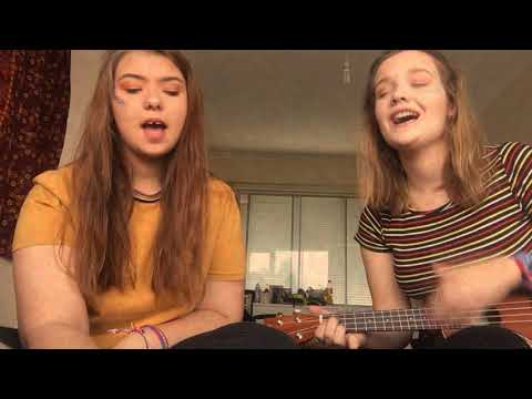 Paradise- George Ezra Cover With Sydney