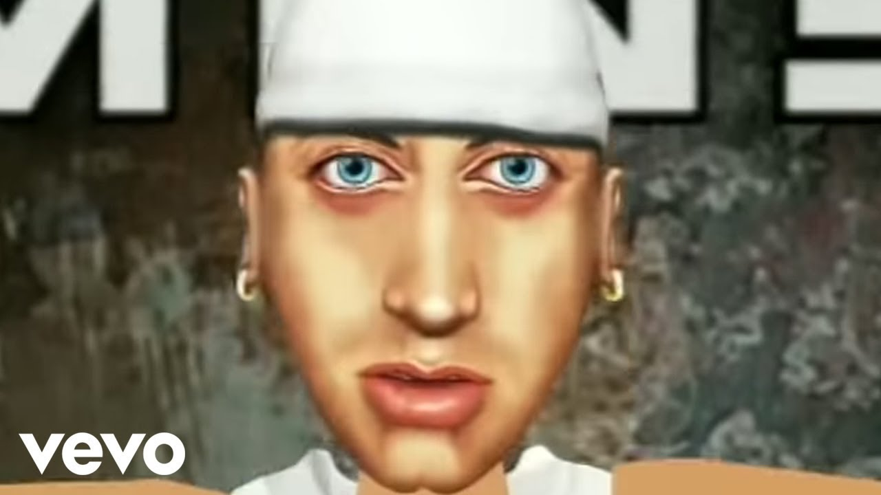 Eminem - White America (Official Music Video)