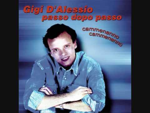 Gigi D Alessio Amico Cameriere Youtube