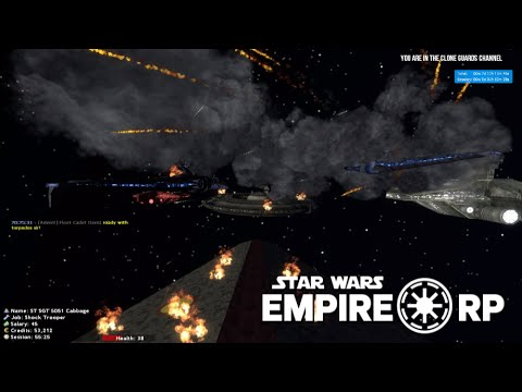 Empire Rp скачать мод - фото 9