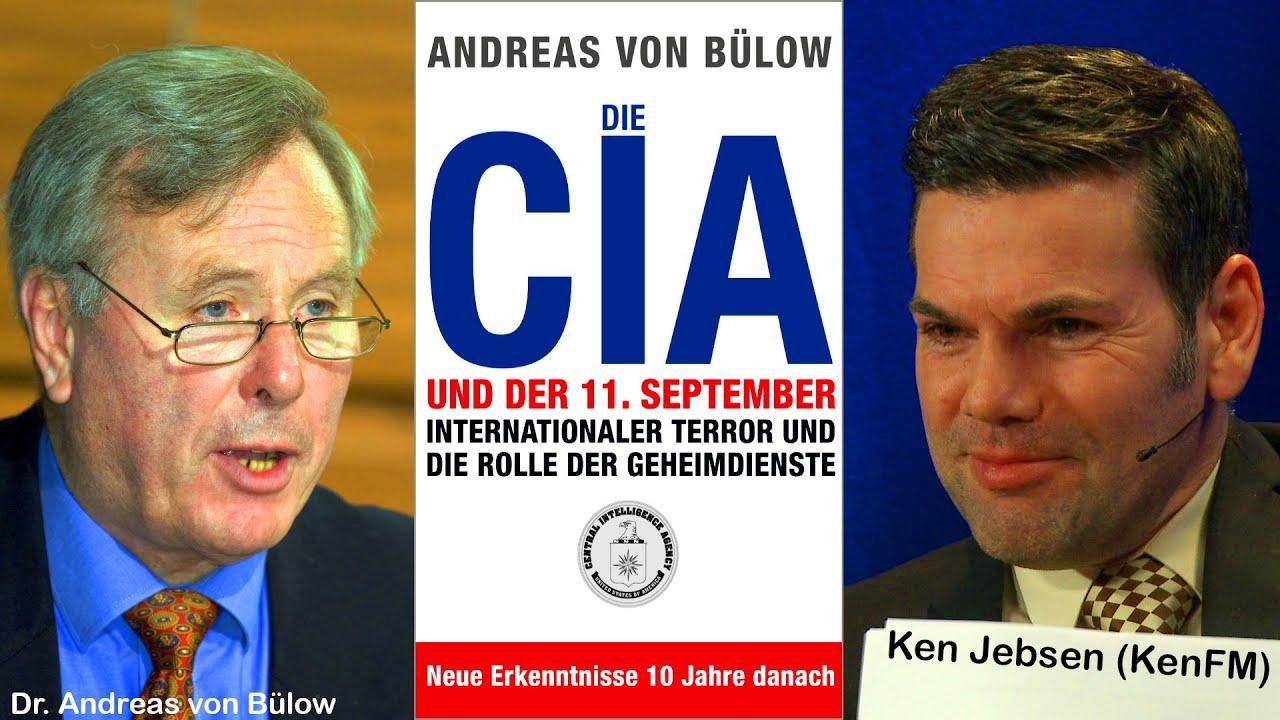 Die CIA und der 11. September - KenFM im Gespräch mit Dr. Andreas von ...