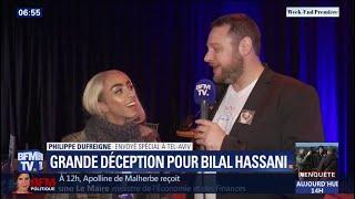 Eurovision 2019: Bilal Hassani