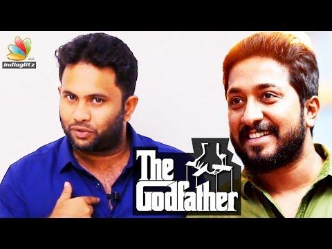 വിനീതാണ് എന്റെ ഗോഡ് ഫാദർ  : Aju Varghese Interview  | Goodalochana Movie | Vineeth Sreenivasan