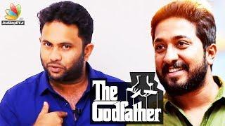വിനീതാണ് എന്റെ ഗോഡ് ഫാദർ Aju Varghese Interview Goodalochana Movie Vineeth Sreenivasan